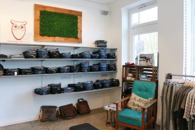 Ecofair zertifizierte Kleidung bei Discountern — Fluch oder Segen?