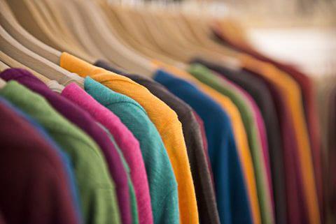 Auf geht's zum nachhaltig gefüllten Kleiderschrank!