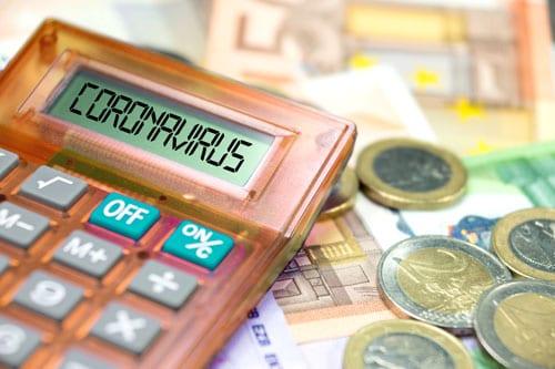 Corona Aktuell - Liquidität sichern, Ausgaben senken